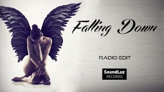 FALLING DOWN (Radio Edit) PREVIEW - Mister Dee & de Maires