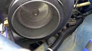 built turbo vq sentra