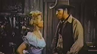 Judge Roy Bean Season 1 Episode 7 Slightly Prodigal - Edgar Buchanan