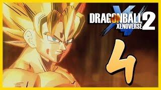 Dragon Ball Xenoverse 2: Le Super Saiyan | Episode 4 [FR] thumbnail