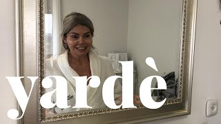 YARDÈ SKINCARE | GO TO BED WITH- IDIT, Paramedical Esthetician & See How She Takes Care of Her Skin