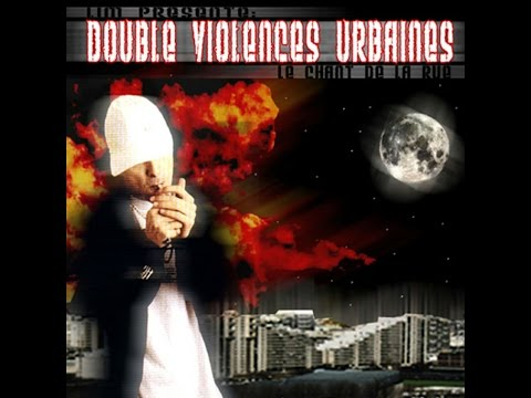 Afro R Feat. LIM - Double Violences Urbaines