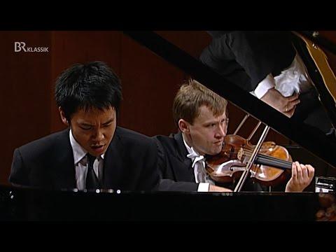 SCHUMANN Piano Concerto | Bavarian Radio Symphony | Ben Kim, Piano