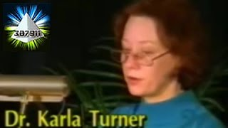 Karla Turner 🎤 Masquerade of Angels ET Agenda UFO Disclosure 👽 Grey Alien Abduction