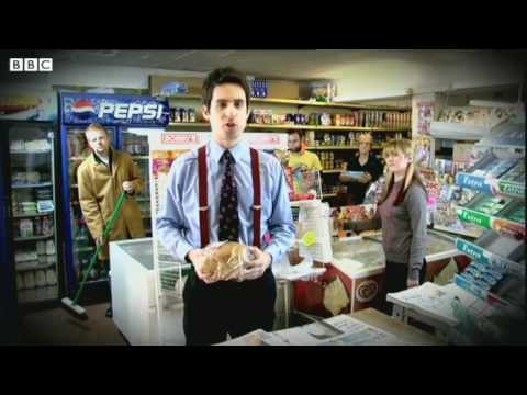 I Want to Buy Some Bread  BBC Comedy Extra