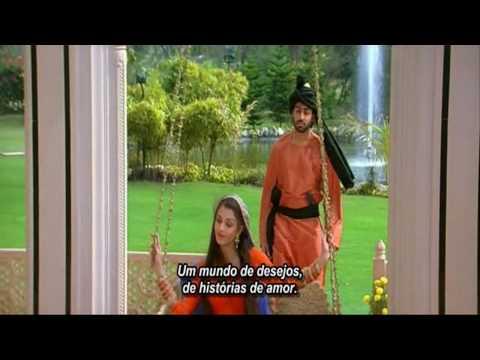 Bekhka Diya Humein de Umrao Jaan com legenda em português