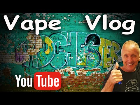 Vape Vlog , Vaping in Spain , TPD , Vapefest 2016 , FDA and MORE