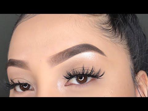 My DRUGSTORE Eyebrow Tutorial | Jocy Reyes
