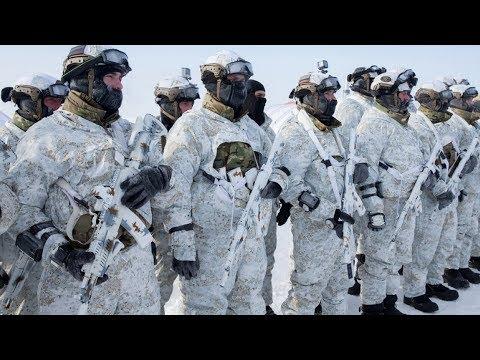 СМИ США: Русским даже не придётся воева́ть в Арктике | Политика России