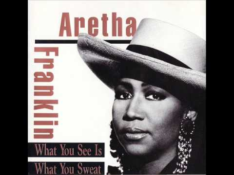 Aretha Franklin - You Can't Take Me For Granted