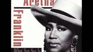 Aretha Franklin - You Can