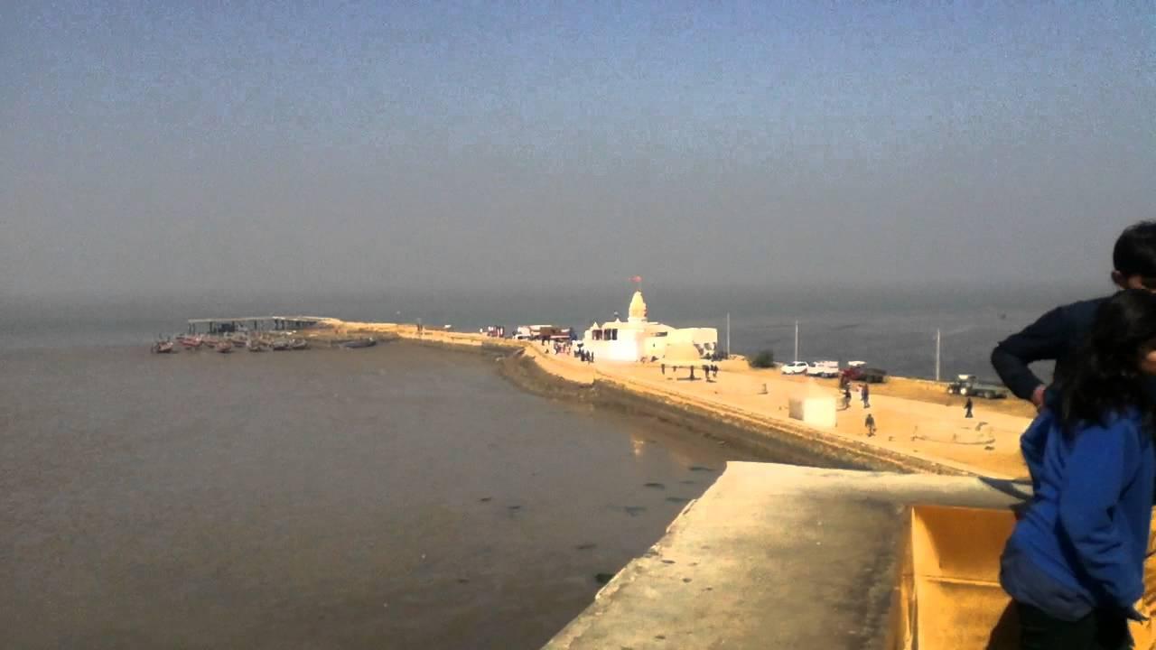 Koteshwara Mahadeva Beach Bhuj Kutchtrip 2014 Youtube