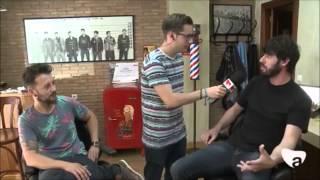Repeat youtube video Entrevista en Tv Almansa. Previa