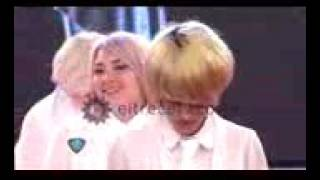Video integrante del grupo K-Pop near Heaven argentina le corto la cara a Marcelo Tinelli en Vivo download MP3, 3GP, MP4, WEBM, AVI, FLV Agustus 2018