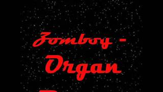 Zomboy - Organ Donor - Original Mix