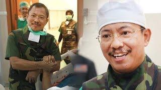 Begini Praktek 'Cuci Otak' Dr Terawan yang Dipecat Ikatan Dokter Indonesia.