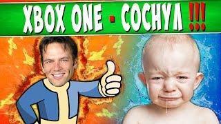 Xbox One - ОПЯТЬ СОСНУЛ !!!