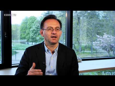 Geopolitics & Islamic Marketing by Cedomir Nestorovic, Professor, ESSEC Business School