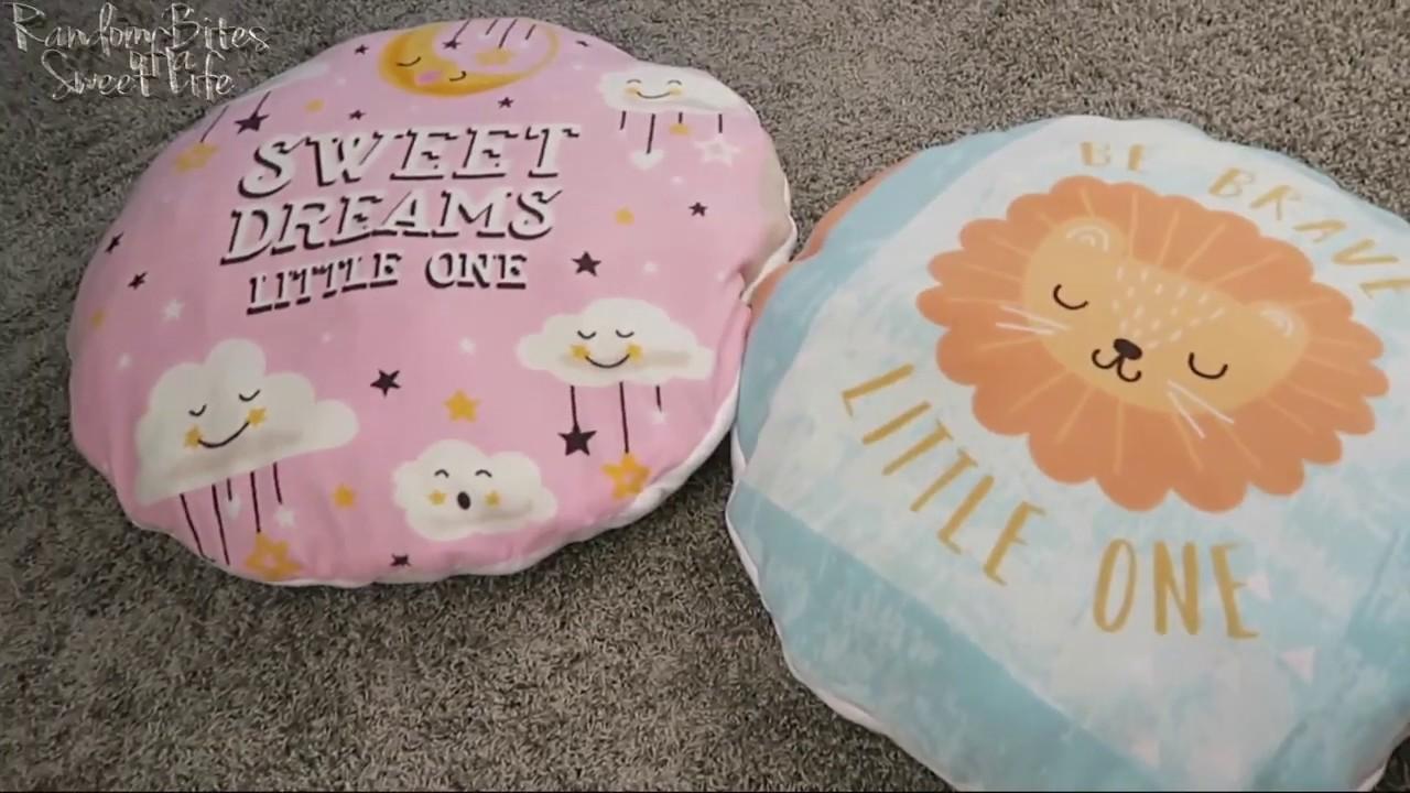 #diy Hướng dẫn tự làm gối dễ thương (không cần may) | How to Make cute Pillow  (no Sew)