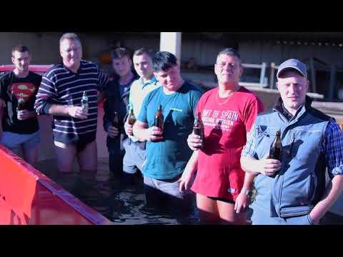 Grill Pool Challenge - Scholz Agrar & Bau