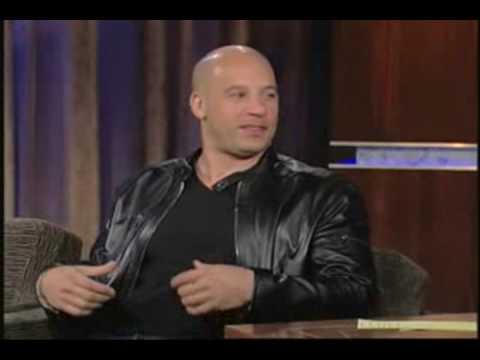 D&D Vin Diesel