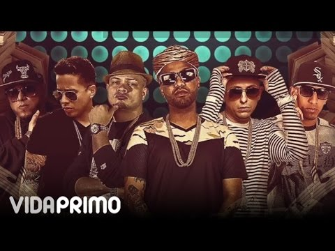 Jowell y Randy - La Super Chapiadora (Remix 2) ft. Various Artists [Official Audio]