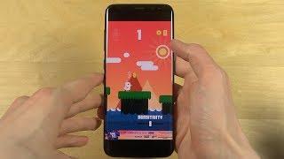 Chicken Scream Samsung Galaxy S8 Gameplay Review!