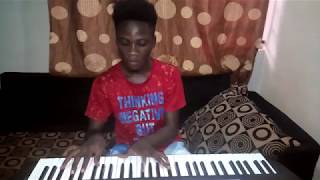 HOW TO PLAY NIGERIAN MAKOSSA (SPLITTING BASELINE)
