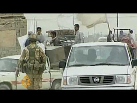 UK investigates Iraq abuse claims - 14 Nov 09