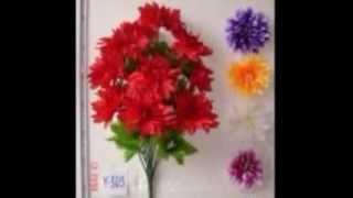 Искусственные цветы оптом.(, 2014-01-20T18:01:04.000Z)