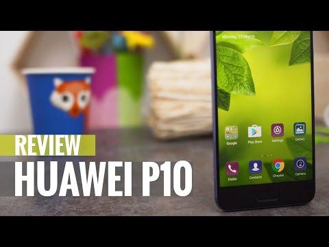 Huawei P10 review - Should you get it?