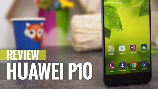 Huawei P10 review - Should you get it?