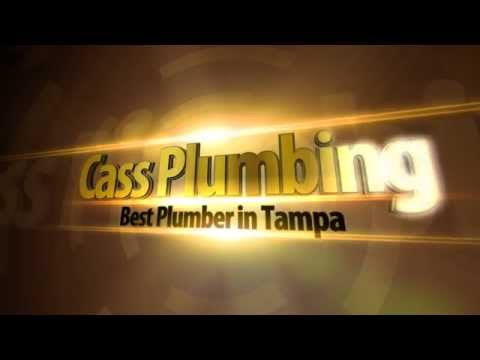 Video Pipe Inspection Tampa | (813) 265-9200 | Cass Plumbing