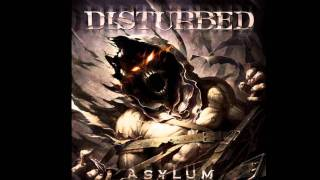 Disturbed - Warrior Lyrics HD