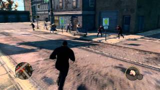 Saints Row: The Third - How to Activate Zombie Cheat + Gameplay