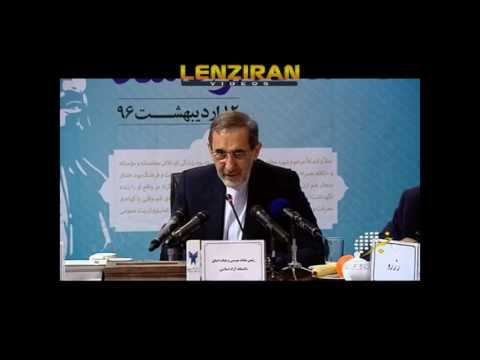 DR A.A.Velaayti introduced new dean for Azad University