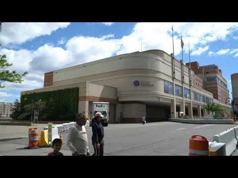 Hyatt Regency  --  Jersey City