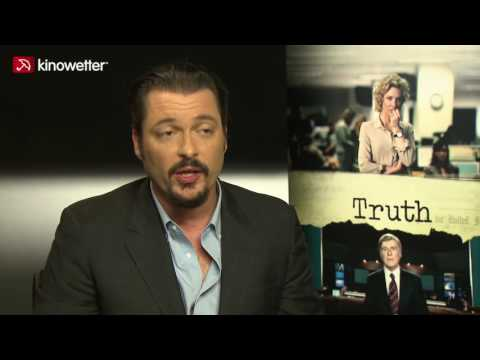 Interview James Vanderbilt TRUTH