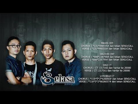 OST Sekali Aku Jatuh Cinta | Selasa Band - Tetap Dirimu (Ofiicial Lyric Video)