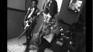 Disterror (México) D-beat Crust/Punk