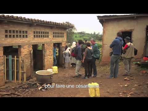 L'élevage au Rwanda