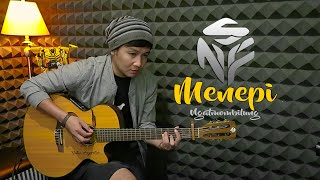 Download lagu Menepi - Nathan NFS Cover (Ngatmombilung)