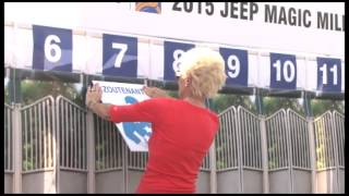 Magic Millions Barrier Draw 2015 Thumbnail