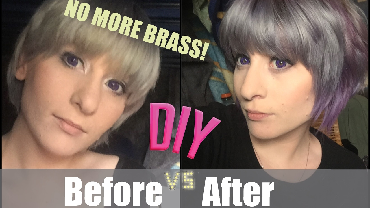 ion permanent hair color dusty