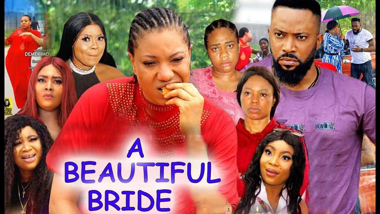 Download A BEAUTIFUL BRIDE SEASON 1&2 - FREDRICK LEONARD & QUEENETH HILBERT 2021 LATEST NIGERIAN MOVIE.