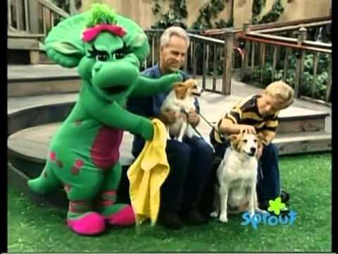 Barney & Friends: A Little Big Day (Season 8, Episode 12)