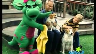 Barney & Friends: A Little Big Day (Season 8, Episode 12)