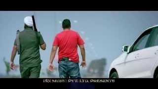 Lakk Indicator | Bagga Feat. Manveer Bajwa | Teaser | 9X Tashan