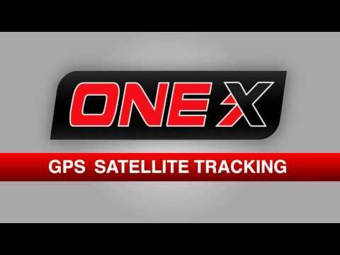 Onex GPS Satellite Tracking
