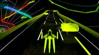 bear mccreary the shape of things to come audiosurf